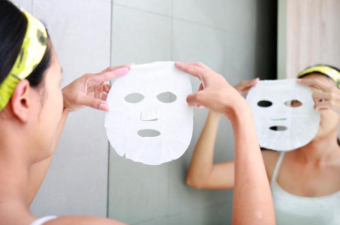 Silicone female masks