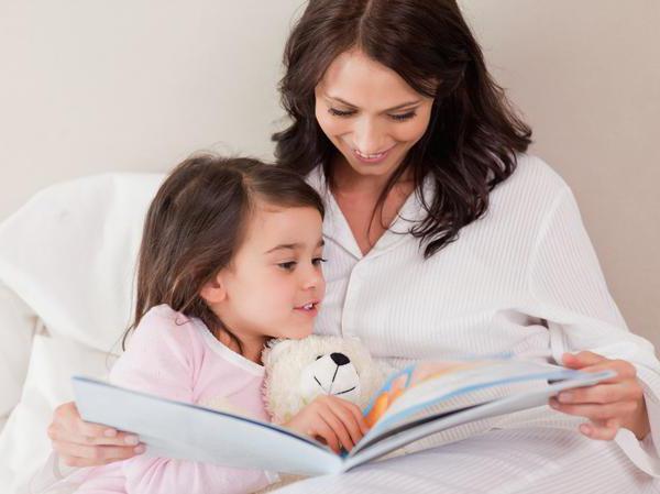 как приучить ребенка спать днем