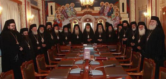 synod definition meaning