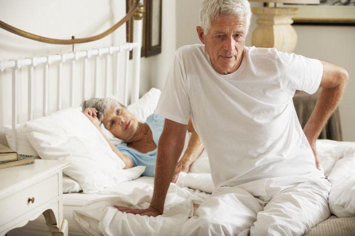 матрас для пожилых людей