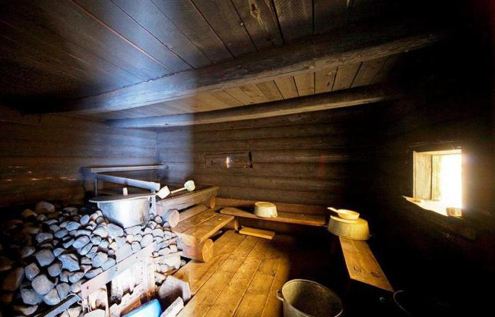 What is the difference between a sauna and a sauna?