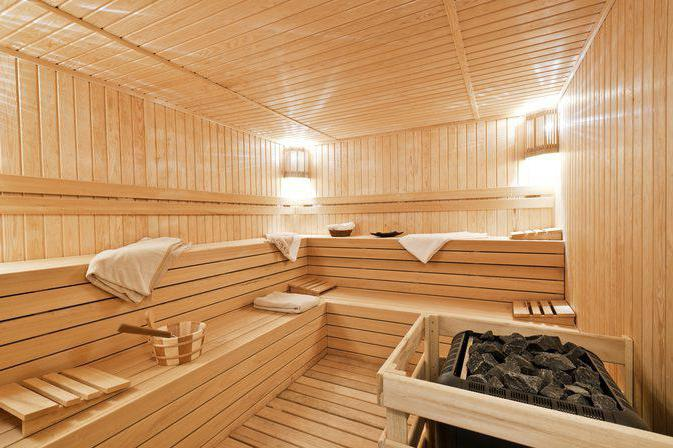 What is the difference between a sauna and a Finnish sauna?