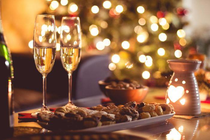 как весело встретить новый год вдвоем
