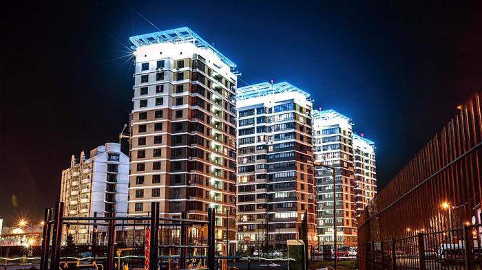 major construction companies of Krasnodar