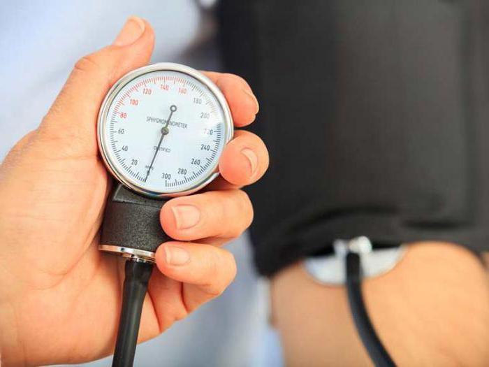 Как можно понизить высокое артериальное давление