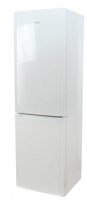 холодильник леран cbf 215 w отзывы