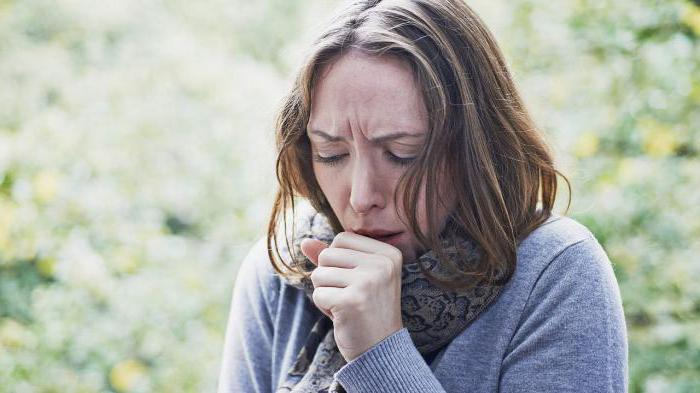 antibiotics for severe coughing