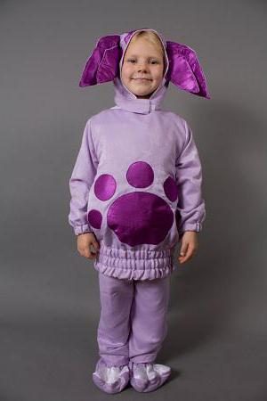 luntik costume do it yourself