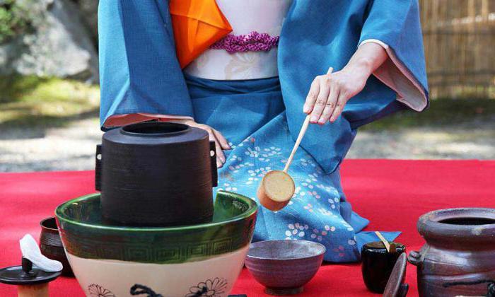 chinese tea ceremony children