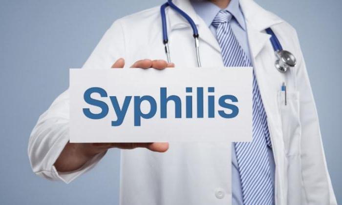 Как можно заразиться сифилисом и как избежать инфицирования