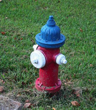 fire hydrant requirements