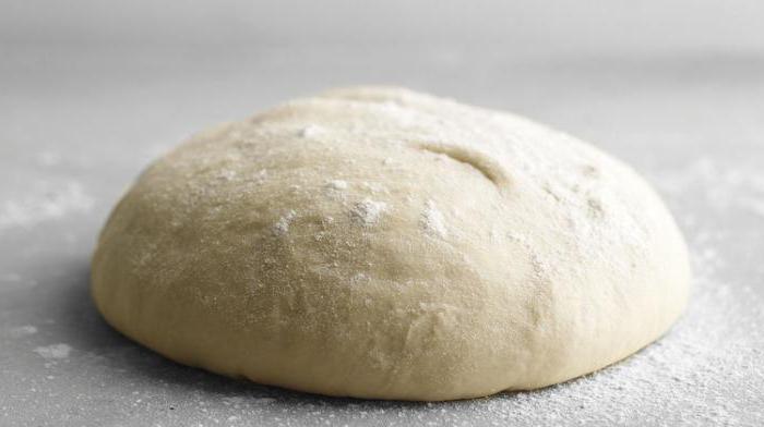 рецепт школьного пирожного по госту