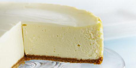 cottage cheese casserole step-by-step recipe