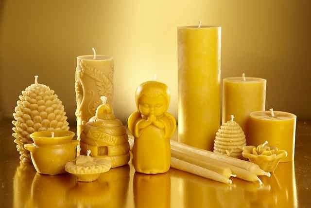silicone molds for candles