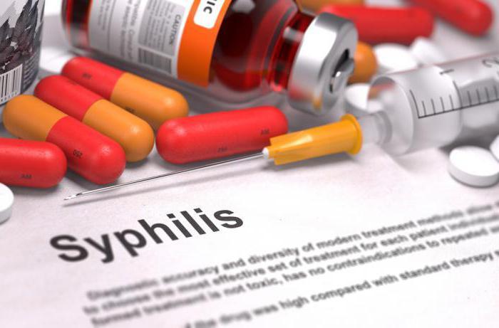 инкубационный период сифилиса составляет от