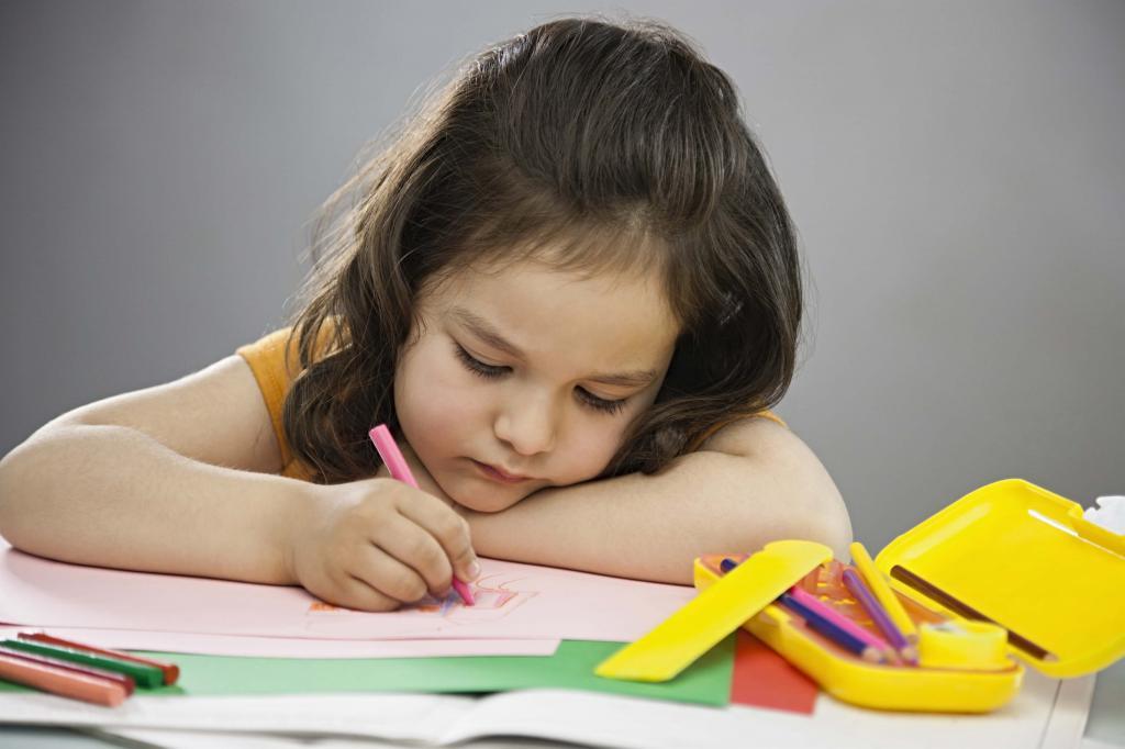 GDZ promising primary school