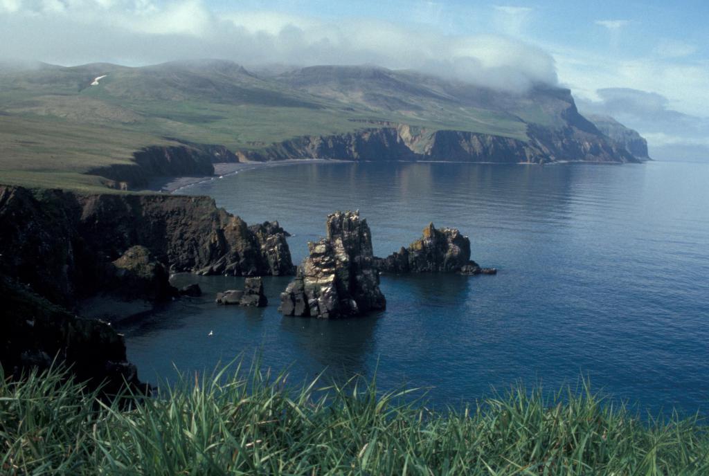 who discovered eurasia coastal zones