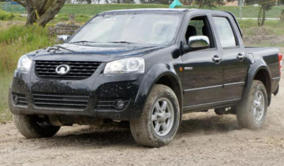 Prices for new Chinese cars SUVs