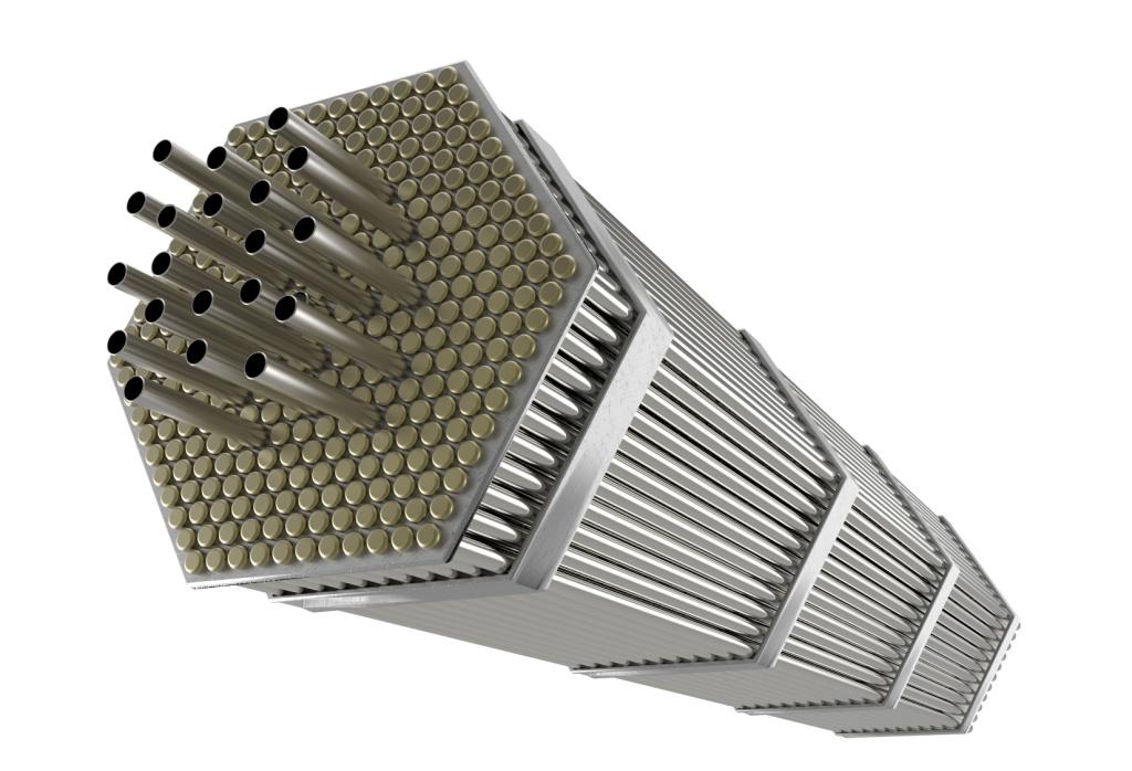 Ядерный двигатель для космоса
