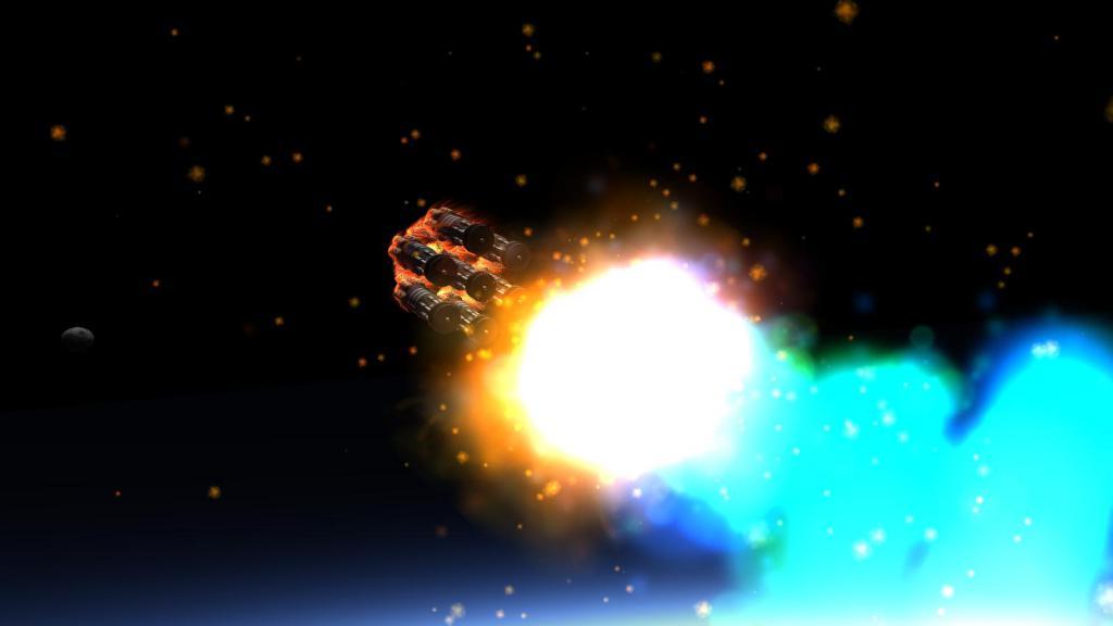 Ядерные двигатели ракет