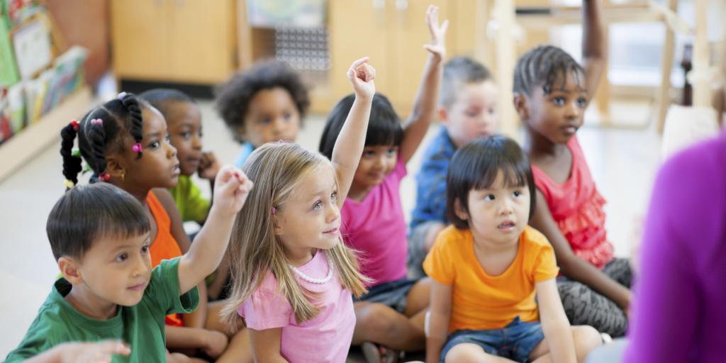 children observation