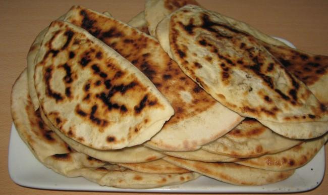 Turkish cakes gozleme recipe of cooking