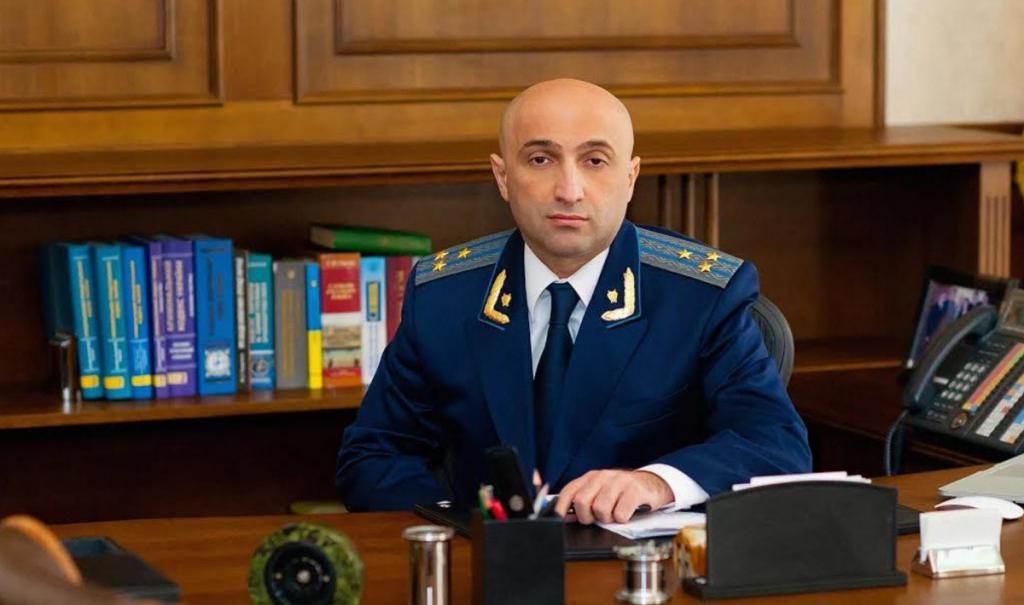 Основные направления деятельности прокуратуры РФ