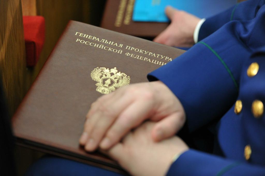 Основное направление деятельности прокуратуры