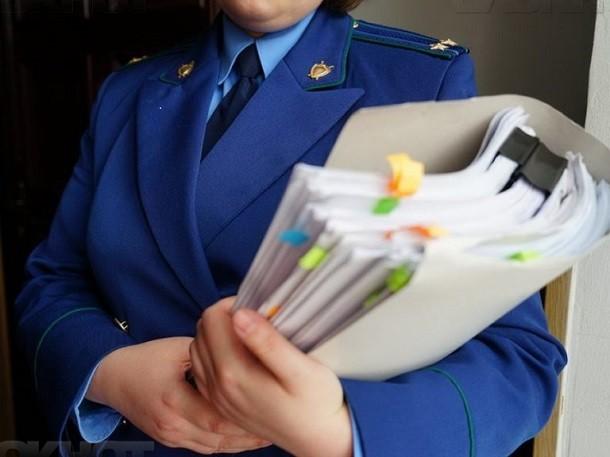 Основные направления деятельности органов прокуратуры рф