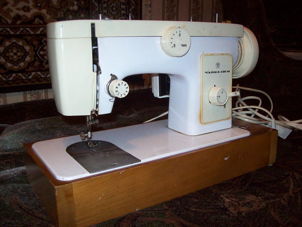 Настройка швейной машинки своими руками