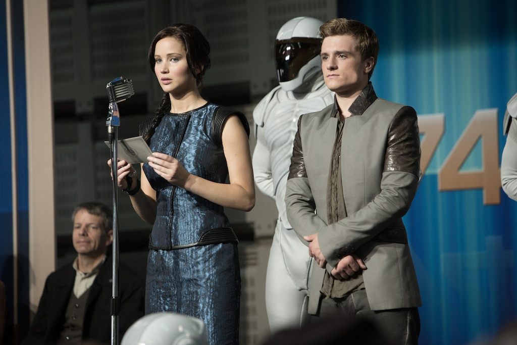 winners of hunger games