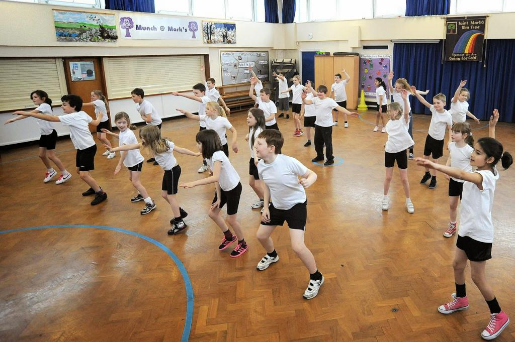 pe classes should remain compulsory in schools essay