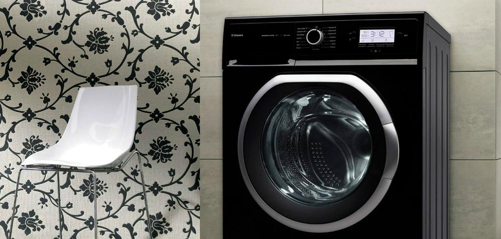 Washing machine instruction