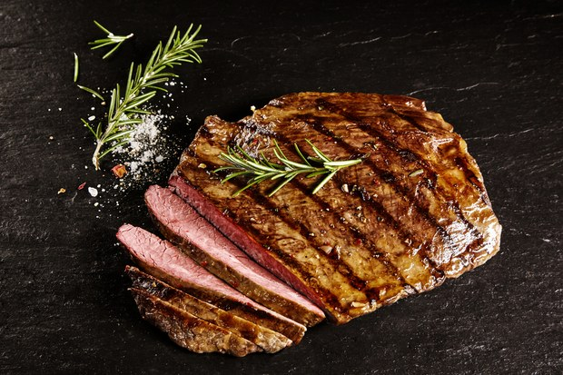 rosemary meat