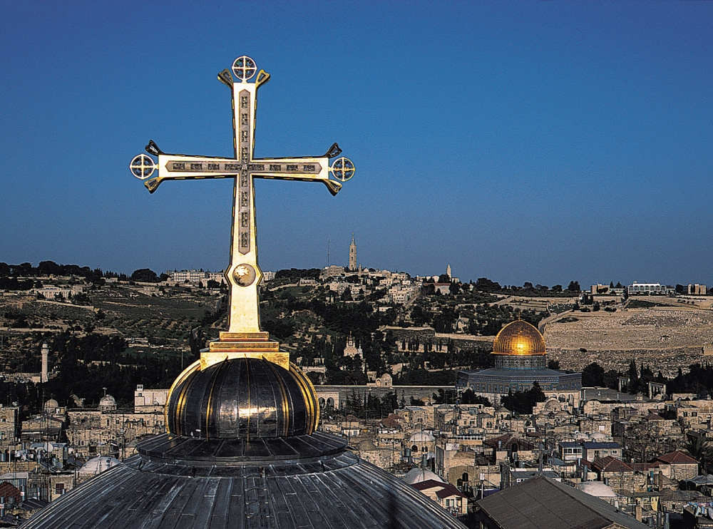 what religion prevails in israel