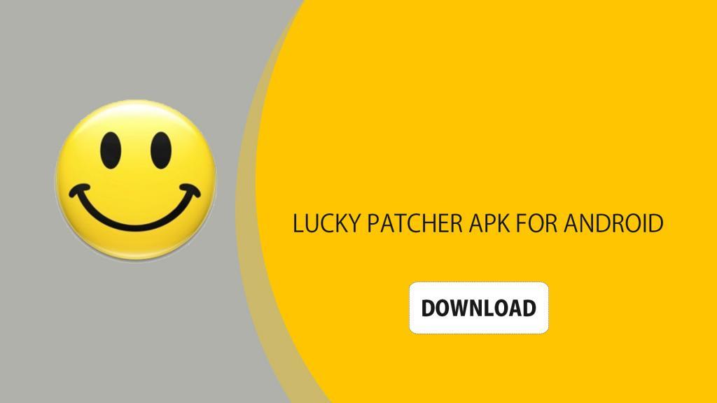LuckyPatcher program