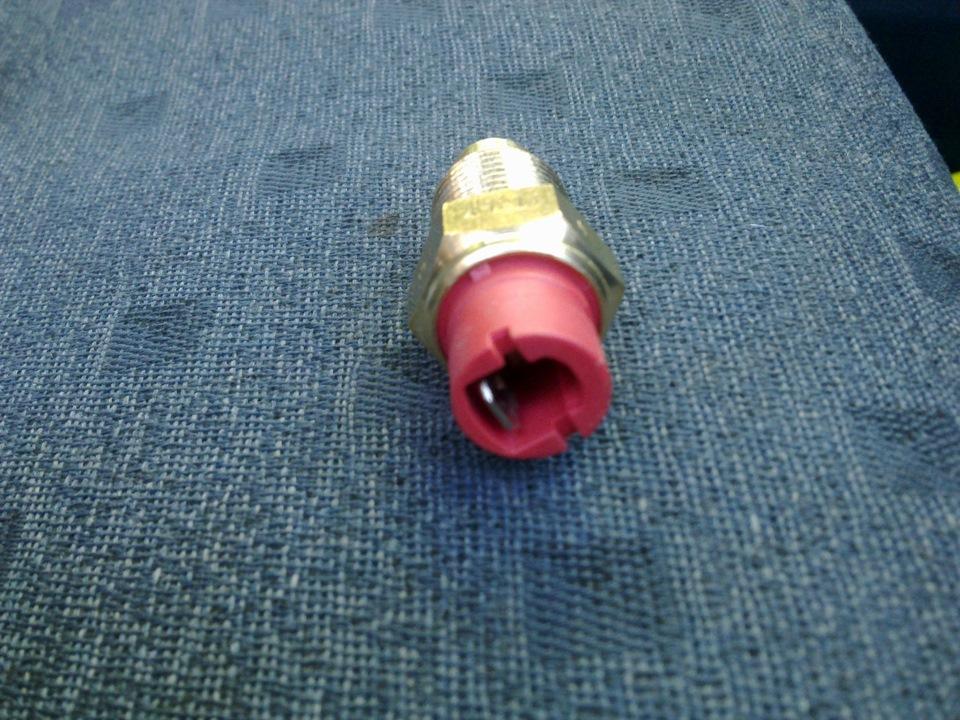 Рабочая температура охлаждающей жидкости ваз 2110