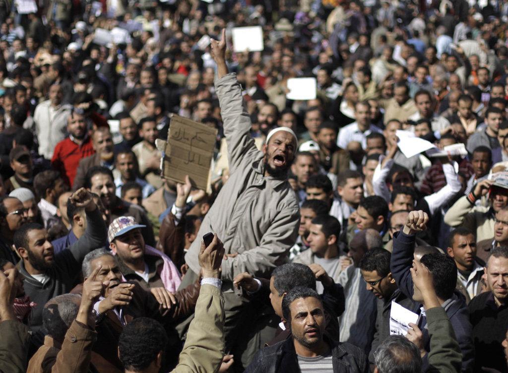 Cairo city population