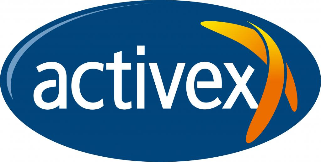 Элементы ActiveX