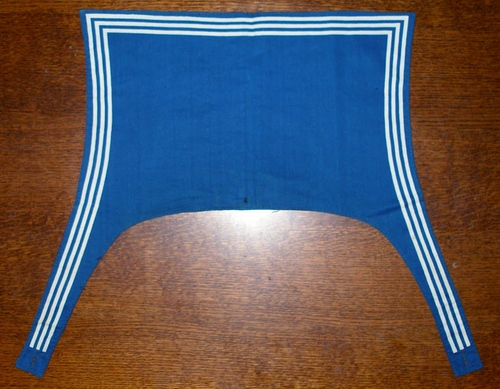 Ready made dress for sailor suit