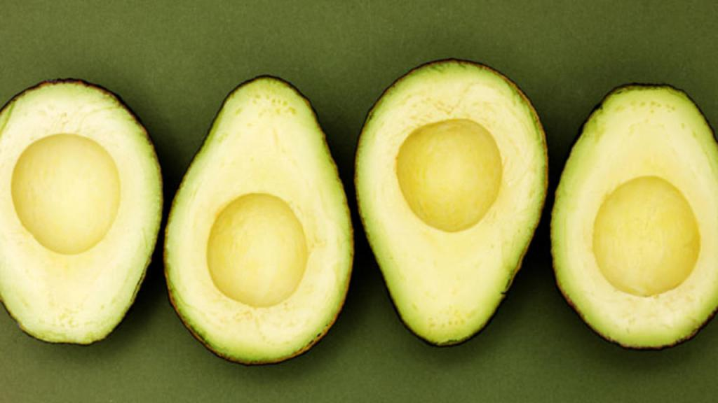 how to know the ripeness of avocado