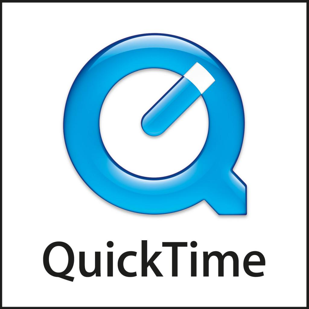 Quicktime platform