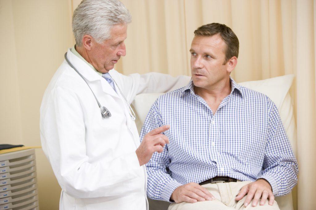 Боли внизу живота справа у мужчин лечение thumbnail