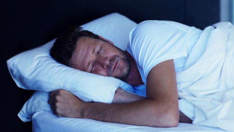 Сон бывщий парень недаволен
