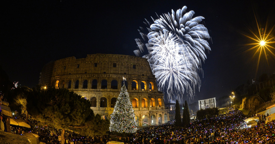 New Year Tours