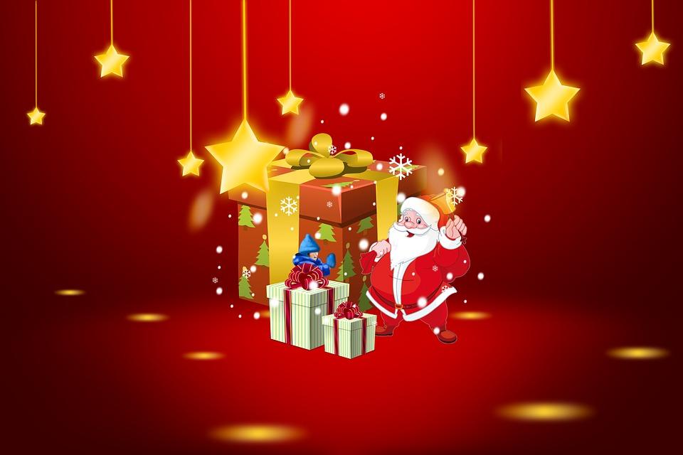 make a wish for christmas