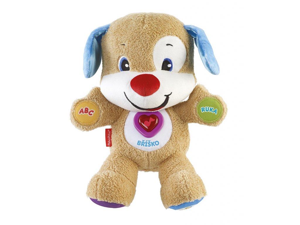 Toy interactive puppy