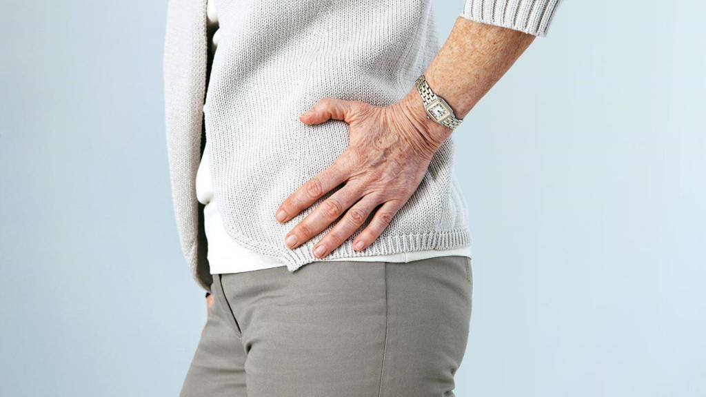 Боль в бедре: причины и методы лечения