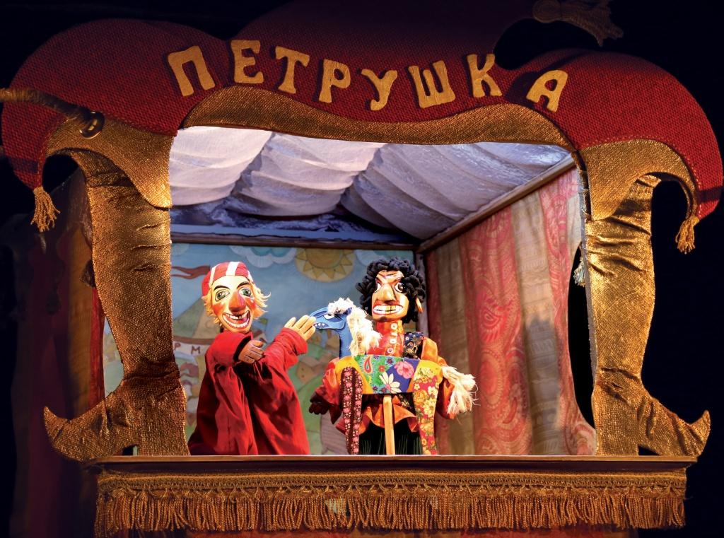 картинки русского театра общий вагон