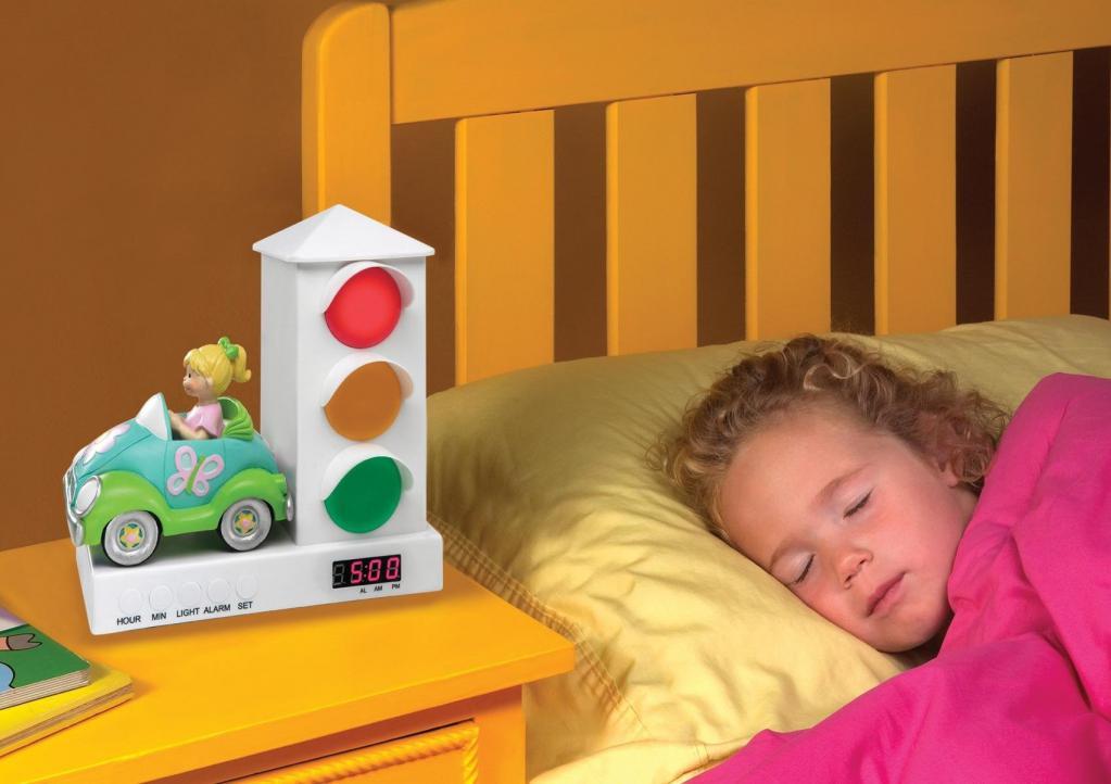 Ребенок спит на животе